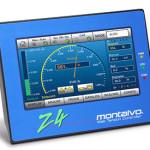 z4 web tension controller hmi version