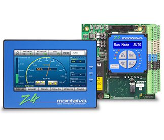 EtherNet/IP™ Communications for Z4 Tension Controllers